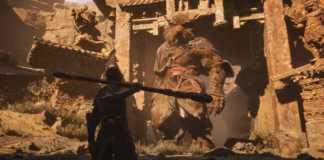 Black Myth: Wukong vídeo em comemoração ano novo chinês.
