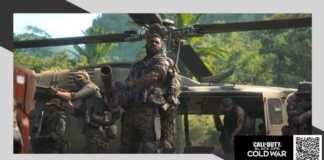 Call of Duty: Black Ops Cold War & Warzone temporad 2 ganha trailer