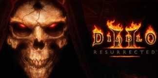 Diablo II: Resurrected, é a versão remasterizada do clássico Diablo