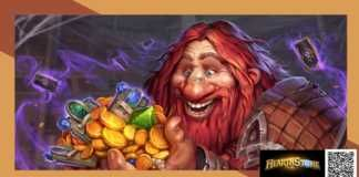 Hearthstone terá nova expansão do jogo revelada na BlizzCon