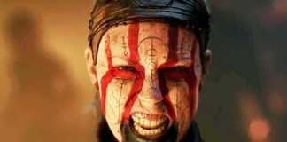 Hellblade II nova imagem revelada