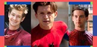 Homem-Aranha 3, ator nega participação no filme