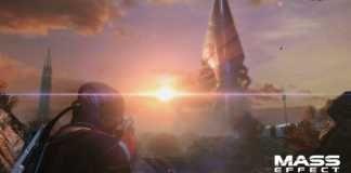 Mass Effect Legendary Edition: gameplay