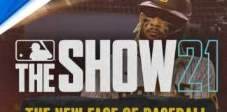 MLB: The Show 21 no Xbox