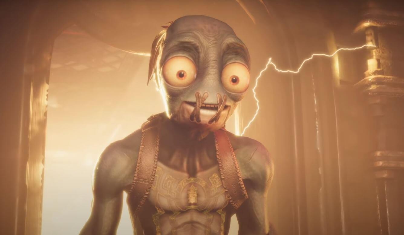 Oddworld: Soulstorm será gratuito na PS PLUS