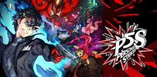 Persona 5 Strikers chega em 23 de fevereiro