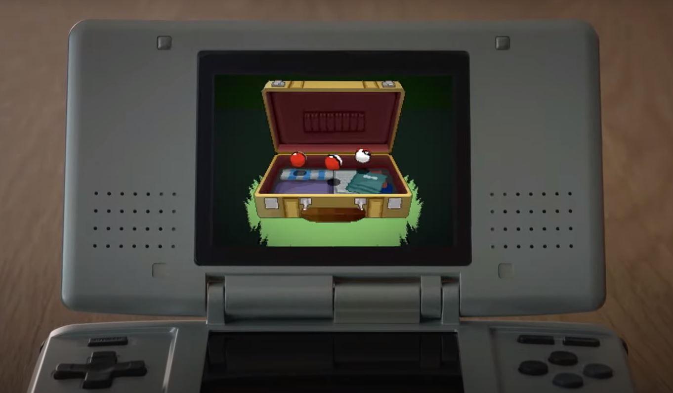 Pokémon Diamond e Pearl ganha remakes