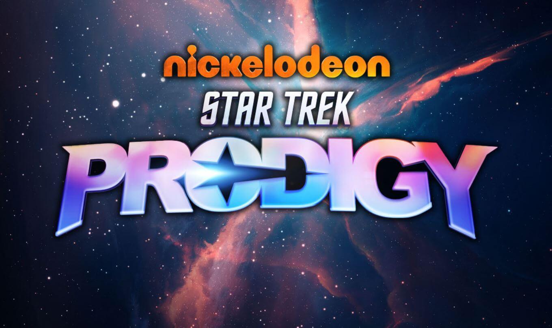 'Star Trek: Prodigy' ganha primeira imagem