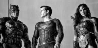 Liga da Justiça versão Zack Snyder teaser 3