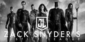 Liga da Justiça' de Zack Snyder novo teaser trailer