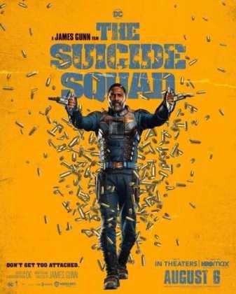 O Esquadrão Suicida Trailer