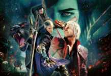 Devil May Cry 5 confira a Review