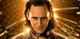 Confira o novo Pôster de Loki