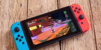 Novo Nintendo Switch, Switch Pro?