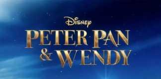 Peter Pan & Wendy começa sua produção
