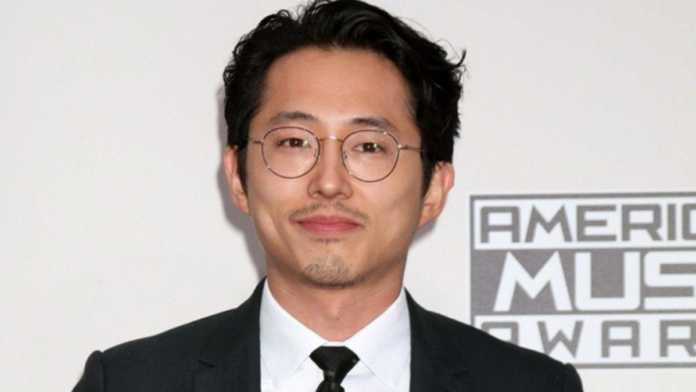 Steven Yeun vai estrelar série na Netflix