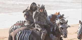 The Witcher novas imagens