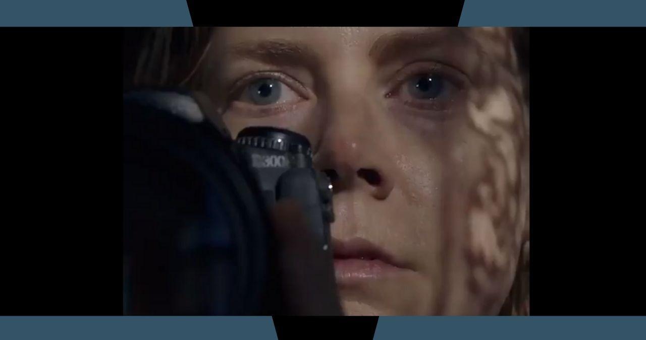 A Mulher na Janela ganha teaser trailer