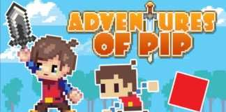 Adventures of Pip Mini Review