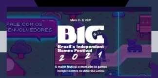 BIG Festival 2021 fecha novas parcerias para este ano