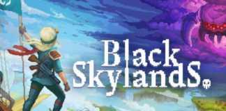 Black Skylands jogo tem novo beta aberto