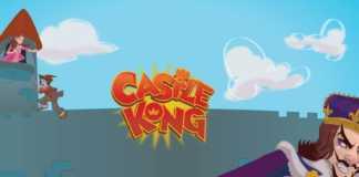 Review de Castle Kong no Nintendo Switch