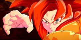 DRAGON BALL FighterZ ganha novos conteúdos