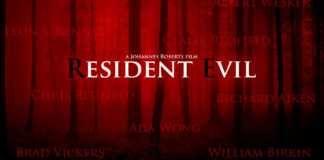 Imagem do filme de Resident Evil faz referência ao RE4