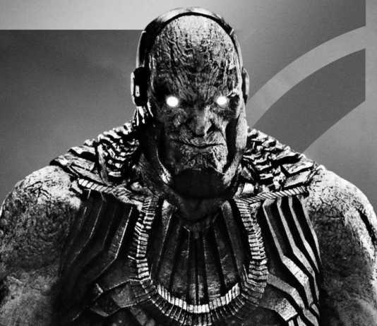 Lobo da Este e Darkseid são destaques em teaser