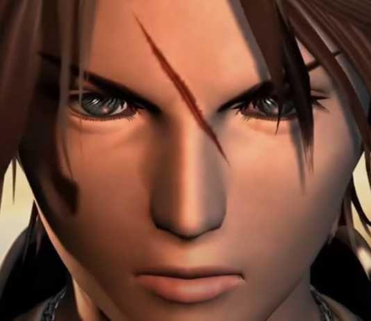 Final Fantasy VIII já está disponível para dispositivos móveis