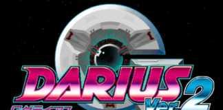 Darius Cozmic Collection receberá atualização ver.2