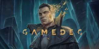 Gamedec, RPG de investigação com temática cyberpunk ganha data de lançamento