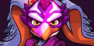 Kaze and the Wild Masks, jogo brasileiro já está disponível nos consoles e pc