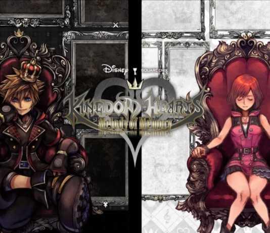 Kingdom Hearts Melody of Memor ganha novo patch de correções e ajustes