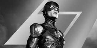 Zack Snyder's Justice League, Flash é destaque em novo teaser