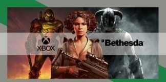 Microsoft anuncia a compra oficial da Bethesda