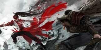 Naraka: BladePoint ganha novo trailer de gameplay com lutas instanas