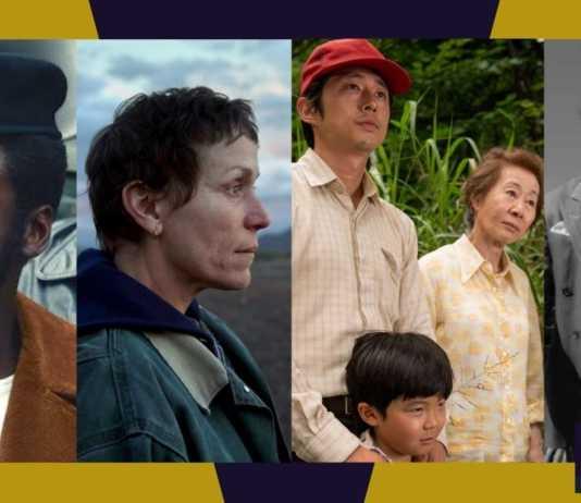 Oscar 2021 veja todos os indicados