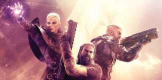 Outriders entrará para o catálogo do Xbox Game Pass