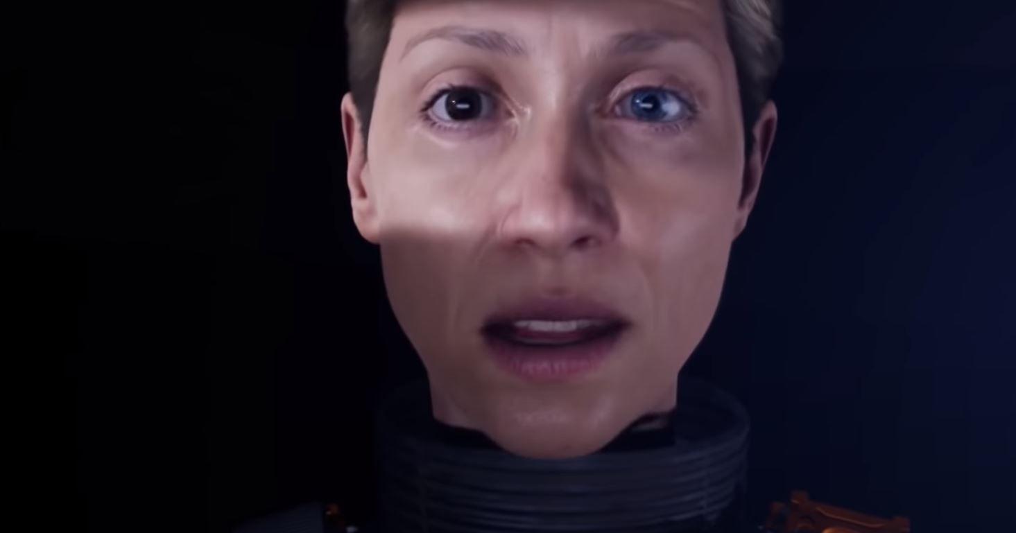 Returnal recebeu novo trailer de gameplay