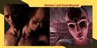 Lust From Beyond, análise de um jog controverso