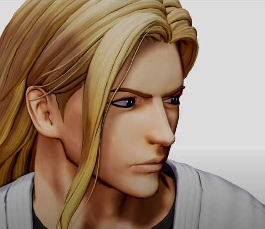 The King of Fighters XV ganha trailer com Andy Bogard