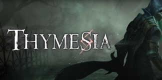 Thymesia RPG de ação será lançado no fim de 2021