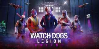 Modo on-line de Watch Dogs: Legion já disponível nos consoles