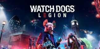 Watch Dogs Legion terá fim de s emana gratuito