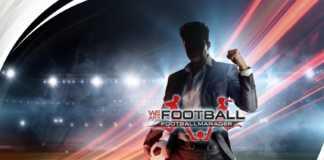 We Are Football novo simulador de futebol da THQ Nordic