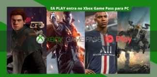 EA Play chega ao Xbox Game Pass no PC