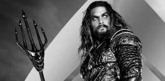 Liga da Justiça de Zack Snyder ganhar teaser de Aquaman