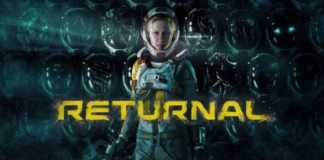 Returnal preview