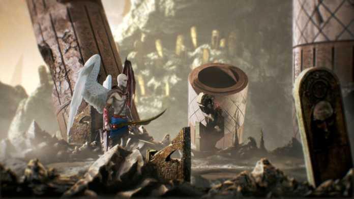 The Light of The Darkness, jogo de estúdio Brasileiro,vence na itália rumo ao NGDC